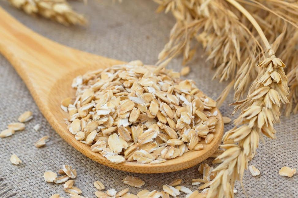 non feat rolled oats vs quick oats